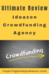 Ideazon Ultimate Review
