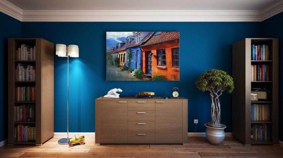 Amazing Interior Design Tips