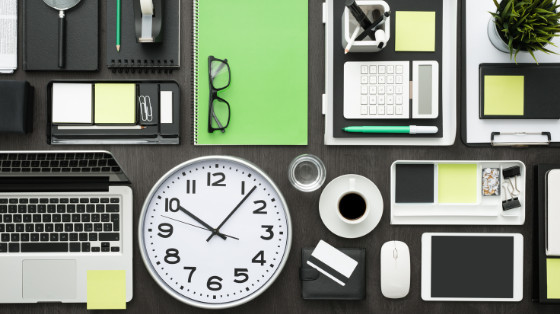 Best Ways to Save Time in Your Business