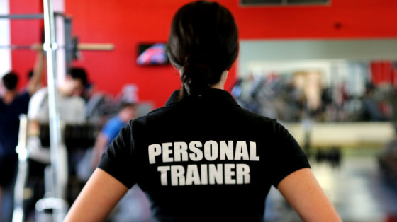Promoting Your Personal Training Business
