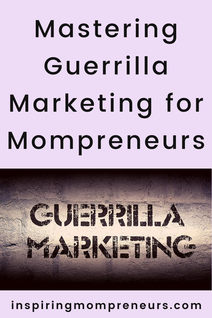 With the right tactics, you can launch an impactful guerrilla marketing campaign with minimal resources and successfully engage your target audience. Take a look at these top tips on mastering guerrilla marketing.  #whatisguerrillamarketing #masteringguerrillamarketing #guerrillamarketing