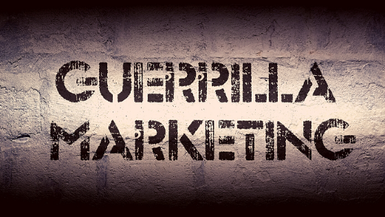 Mastering Guerrilla Marketing