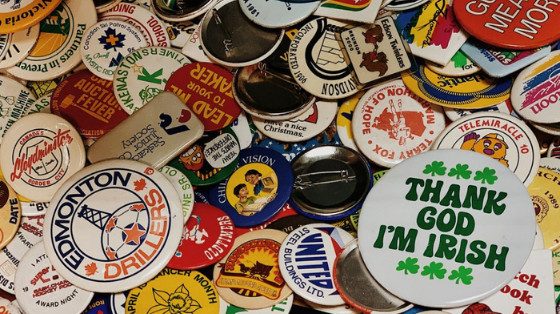 How enamel pins inspired me to sell online