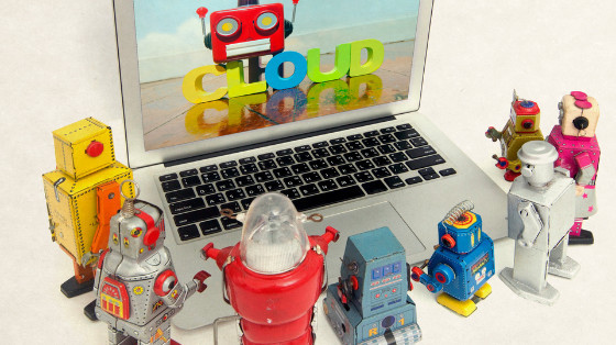 Teaching Your Kids About the Cloud