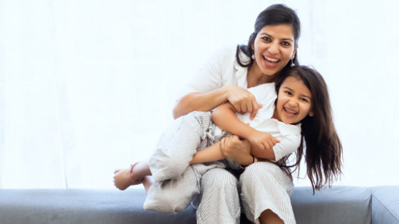 How We Can All Strive for Effective Parenting Practices