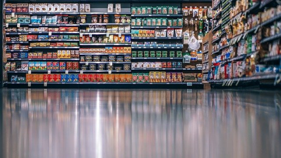 How to Get Your Product into Retail Stores