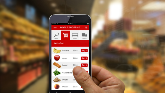 Optimize your store for mobile