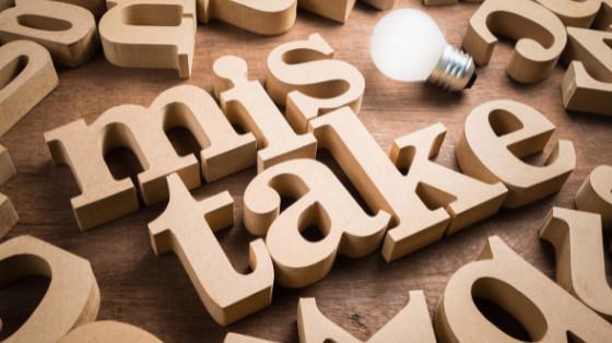 Common Mistakes Entrepreneurs Make