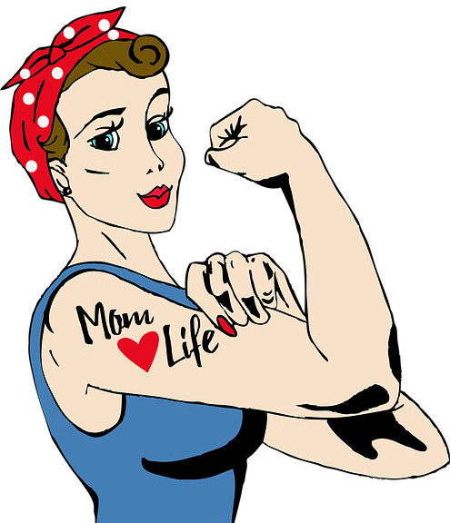 Spice Up Your Mom Life