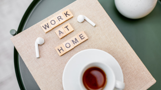 Top At-Home Business Ideas