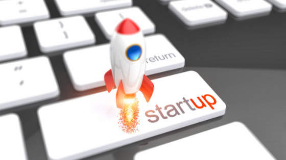 How Startups Can Compete