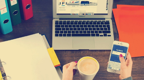 5 Ways Social Media Can Help Expand Your Business