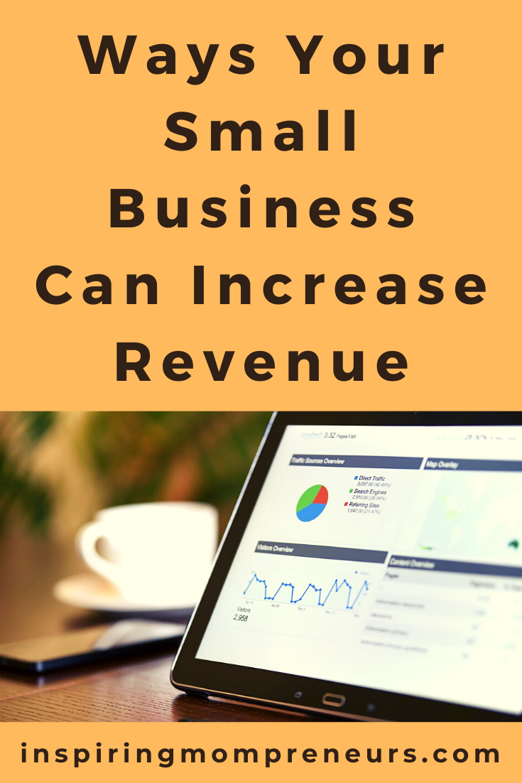 There can be many reasons why your business is not as profitable as it could be. Here we have listed a few methods for you to increase your business revenue.