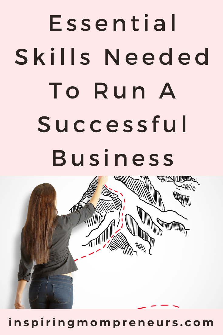 Business leaders have mastered a certain skill set. Here are some essential skills needed to run a successful business and rise to the top of your industry.