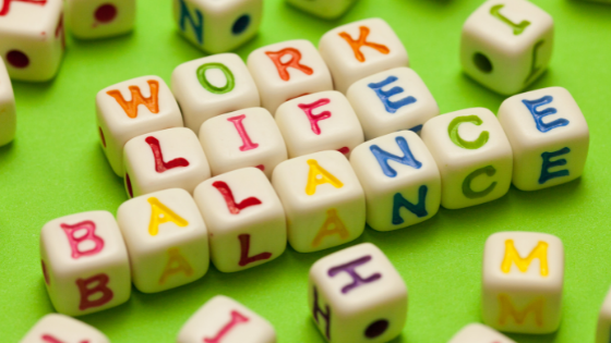 Work-Life Balance for Stay at Home Moms