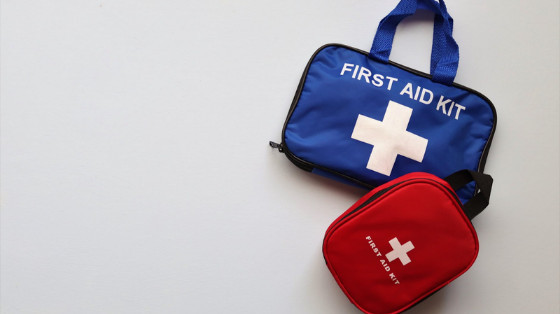 Provide a First Aid Kit