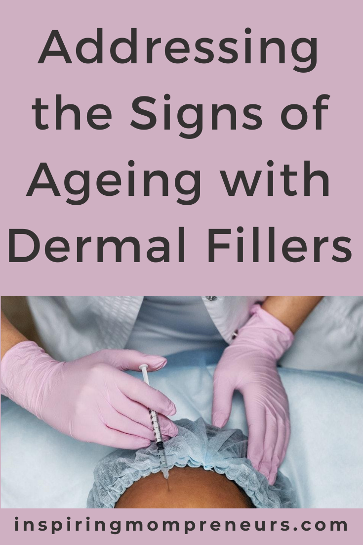 In this post, we look at what dermal fillers are, what they cost and what are the possible risks of addressing the signs of ageing with dermal fillers. #signsofageing #dermalfillers