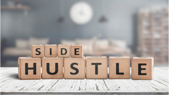 Side Hustles Any Parent Can Try