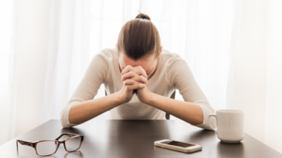Surprising Ways Emotional Distress Affects The Body