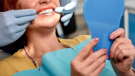 Dental Implants - Regaining What Has Been Lost