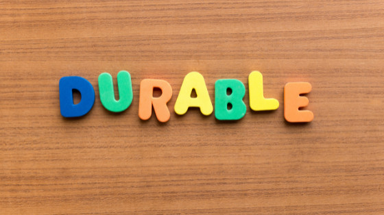 how to make more durable products