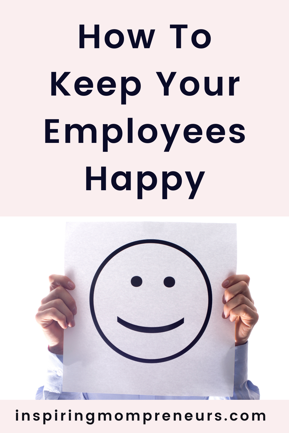When your employees' needs are met, they develop a positive attitude toward your organization and its aims. This is how to keep your employees happy.  #howto #keepemployeeshappy #employeesatisfaction #employeewellbeing
