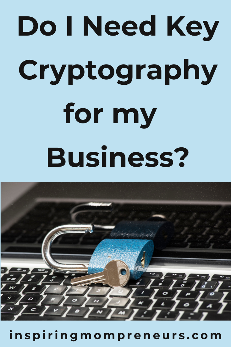 What is key cryptography and do you need it? The short answer is Yes - because Key cryptography is a form of digital security to lock away your sensitive data using encrypted keys or codes.
