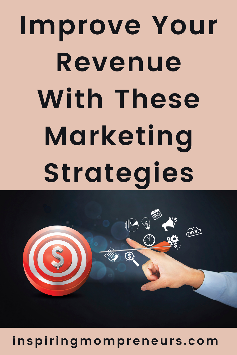 Multiple marketing strategies have been shown to have a direct impact on revenue and business growth. Which marketing strategies work best? Start with these.