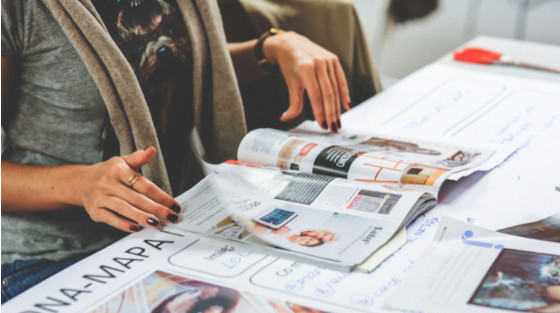 What It Takes to Start a Magazine