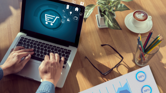 Benefits of Setting Up an e-Commerce Store