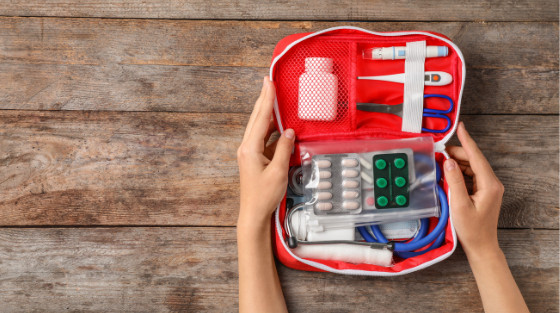 Handling Medical Emergencies in Your Workplace